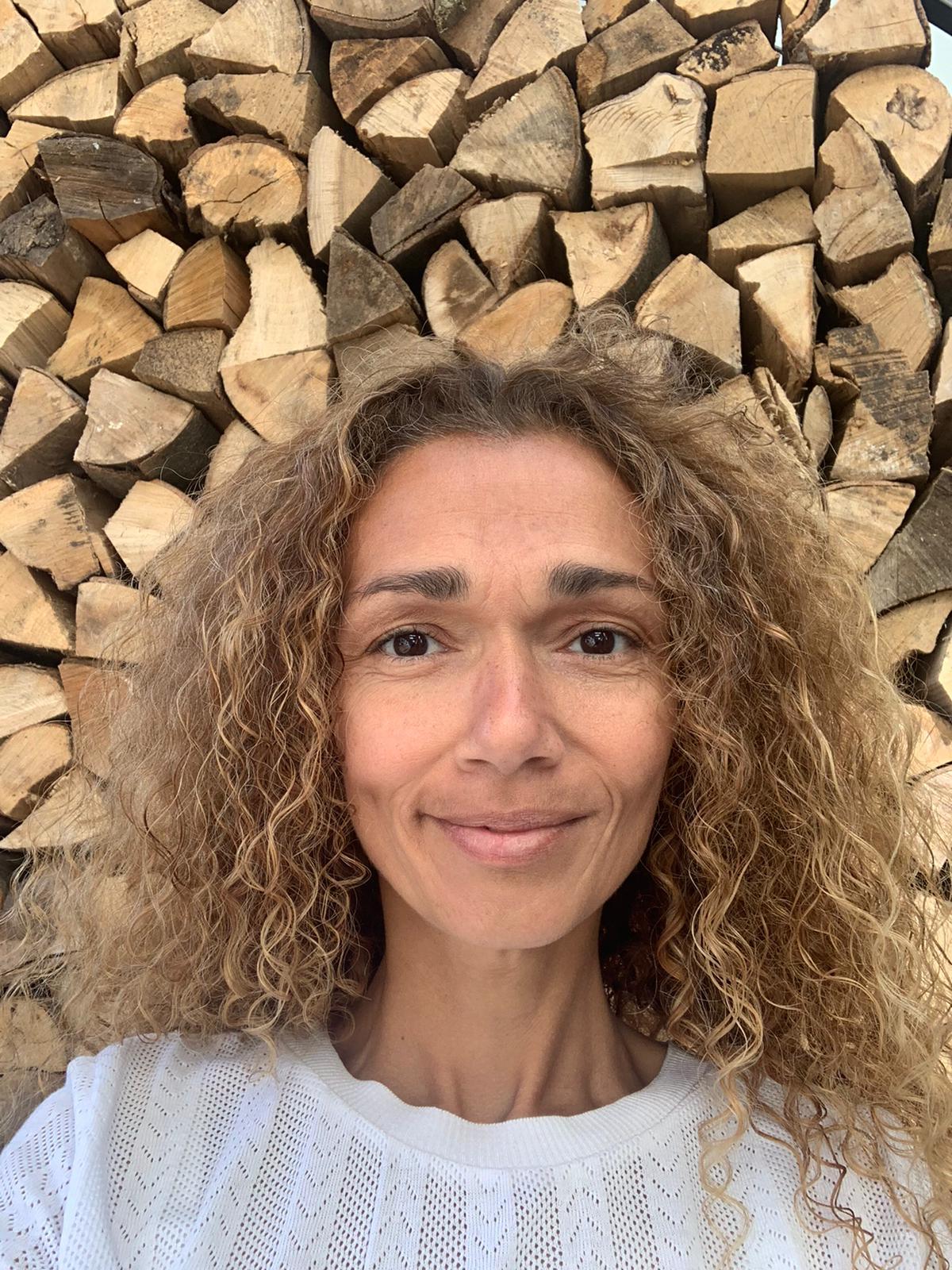 Saskia Pique