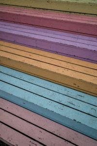 kleuren gevelbank
