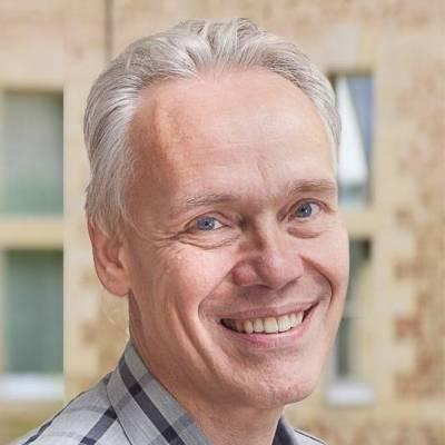 John Heinsbroek